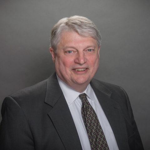David P. Hansen