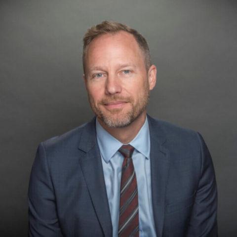 Eric E. Brunstrom