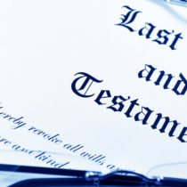 Probate Administration and Litigation