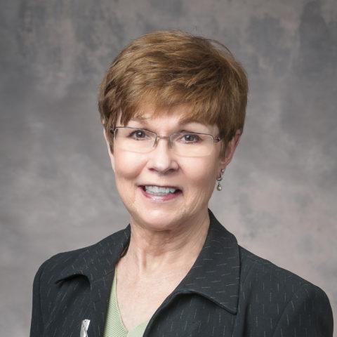 Barbara Byram